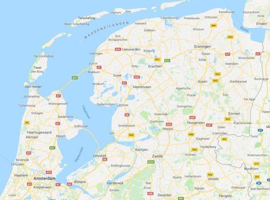 Kaart_Nederland_540x400px